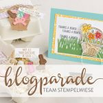 Blogparade - Team Stempelwiese