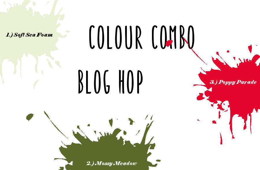 Colour Combo Blog Hop